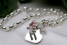 Personalized :: Jewellery
