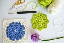 Knit & crochet Projects