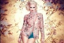 Gwen Stefani / by Don Salm