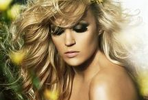 Carrie Underwood / by Don Salm