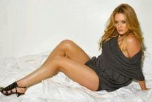 Hilary Duff / by Don Salm