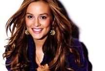 Leighton Meester / by Don Salm
