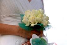 Bouquet de la mariée / De nombreuses idées pour votre bouquet de mariée