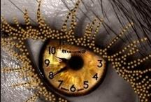 Tick Tock / by Patty Gardner