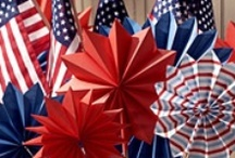 Holiday: Americana / by Bea Potter Tapparo