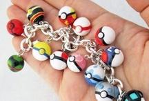 Zelda/Mario/Pokemon crafts