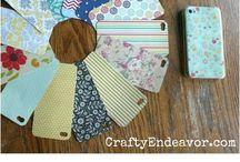 DIY crafts / by Vanessa Salas