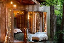 Le Boudoir / Bedroom