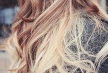 Hair / xx