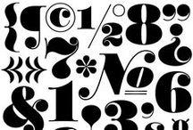 font / by kurukuku _