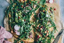 R E C I P E S / Plant-Based (Vegan) Recipes for all types of eaters!