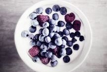 Berries & fruit