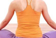 Yoga / All things yoga.