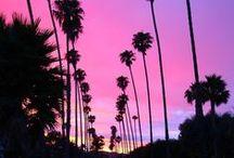 Beverly Hills, Malibu and Iconic Southern CA Inspirations. / Inspiration around the 90210