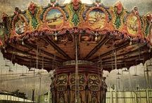 fun parks no more / closed amusement parks / by candace berger