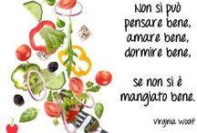 Bacche di Gioia / La mia cucina, vegana e minimalista, la tua nuova veggosofia di vita