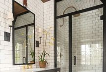 Guest Bathroom / Remodel inspiration