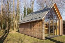 Cabins / Architecture