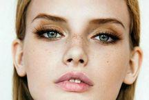 + Fresh Makeup + / Flawless Fresh Dewy Make Up