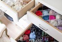Organizing - Organisointia