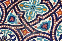 Arte Mosaico / Arte decorativa, utilitária e terapêutica.