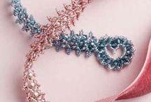 Bracelet - Viazané náramky