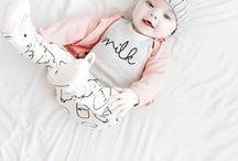 Babykleding meisje