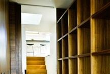 Kestrel Avenue • Herne Hill • London / Flat refurbishment