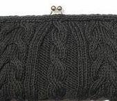Taschen D.I.Y. / Interessante Formgebung, gute Schnittmuster und Inspirationen für Handtaschen.