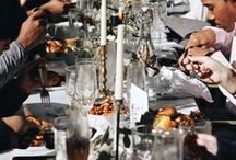 G A T H E R / We love gathering our community for dinners and events with incredible meals, activities, workshops, and goodies. Our greatest heart and passion is gathering people around the table and nourishing them - body, mind, and soul.