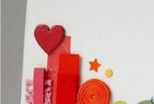Paper craft / paper craft