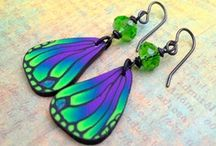 Polymer clay / I use many of these pics to give me ideas for my polymer clay projects and jewelry.  / by kathy wright