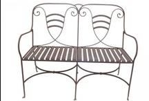 SPRING: Garden Trends / Garden trends, furniture, decor, fresh design