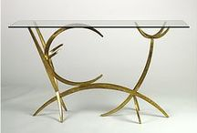 Classic Furniture Pieces / Beautiful furniture, classic pieces to anchor a room
