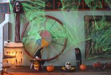 Milne Antiques in Kingston: Haunted Night Market