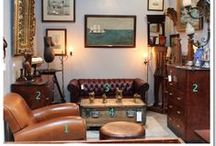Recent Acquisitions / Browse through and get a first glimpse at our most recent antique acquisitions here at Milne's At Home Antiques in Kingston, NY.