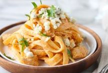 Pasta Obsession  / Must Try Recipes
