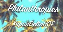 Philanthropies