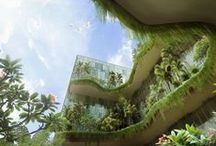 Amazing Architecture / Mind-blowing architecture from around the world.