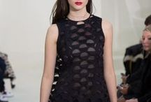 Haute Couture S/S 14 / The Haute Couture shows Paris, for the Spring / Summer 2014 season.
