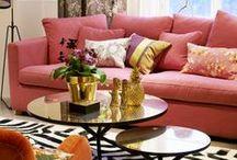 Möbelmiljöer SS14 / Våra möbelmiljöer vår och sommar 2014