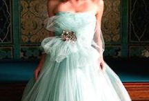 All About Dresses / Beautiful evening dresses, ball gowns and wedding dresses