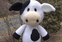 Crochet; Extras / by Sherri Singer