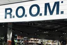 Inspirationsbilder från våra butiker / Inspirationsbilder från våra butiker Selected by R.O.O.M. i Skrapan och R.O.O.M. i Täby C
