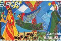 Armenia for Kids / Things kids would like to see about Armenia