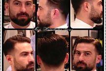 ULISESWORLD Mens hair tutorial / My Channel on youtube