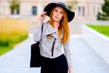 Cityflower fashion