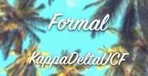 Formal / Formal at Icebar Orlando