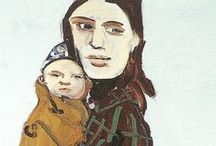 CHANTAL JOFFE / by Ruth Cole
