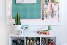 Storage and organisation / Great ideas and tips for keeping things tidy